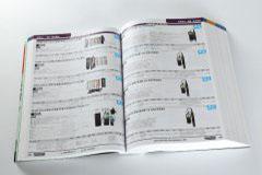 产品说明书印刷设计排版-纸张说明