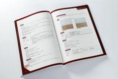产品说明书印刷设计排版-华润漆