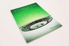 样本印刷设计排版-STIMULAN