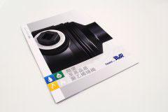 样本印刷设计排版-AVR