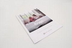 样本印刷设计排版-Boori
