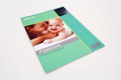 样本印刷设计排版-ESCO