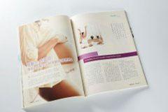 样本印刷设计排版-康宝莱