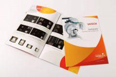 样本印刷设计排版-Vatech