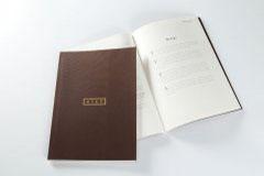 样本设计印刷排版-亚洲艺术品金融商学院