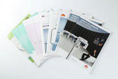 样本印刷设计排版-康达医疗国际