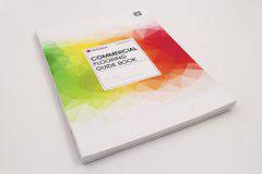画册设计印刷排版-LG Hausys