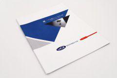 画册设计印刷排版-LACIE