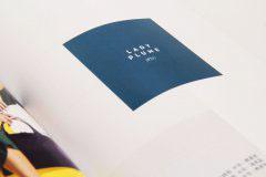 画册设计印刷排版-Lipault