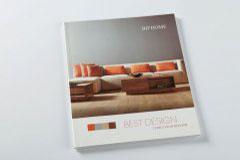 画册设计印刷排版-best design