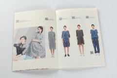 画册设计印刷排版-decoster