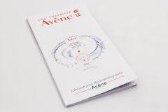 画册设计印刷排版-雅漾-1