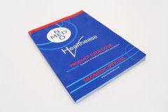 画册设计印刷排版-NEOMD