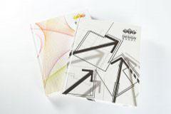 书刊印刷设计排版-同济大学
