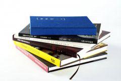 书刊印刷设计排版-书籍期刊