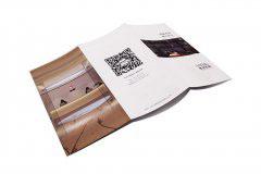 折页设计印刷排版-唯至咨询