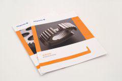 折页设计印刷排版-HOGANAS