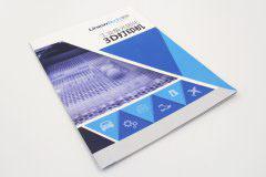 封套设计印刷排版-联泰