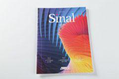 杂志印刷设计排版-Sinal