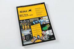 杂志印刷设计排版-citi
