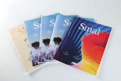 杂志印刷设计排版-期刊