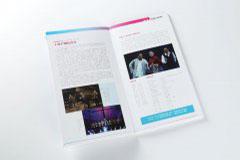 宣传单设计印刷排版-上海沪剧