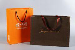 手提袋印刷设计-运输服务平台