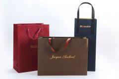 手提袋印刷设计-包装袋子