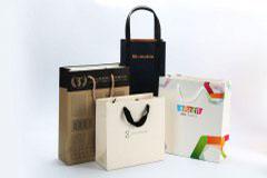 手提袋印刷设计-多规格尺寸