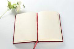笔记本印刷设计定制-企业公司