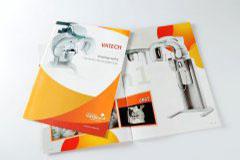 宣传册设计印刷排版-画册
