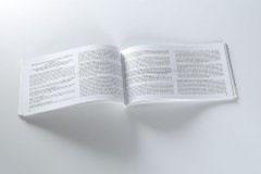 宣传册设计印刷排版-安盛天平