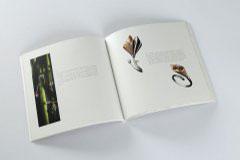 宣传册设计印刷排版-金伯利钻石
