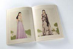 宣传册设计印刷排版-金枝玉叶