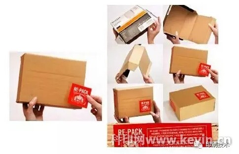 包装印刷图片