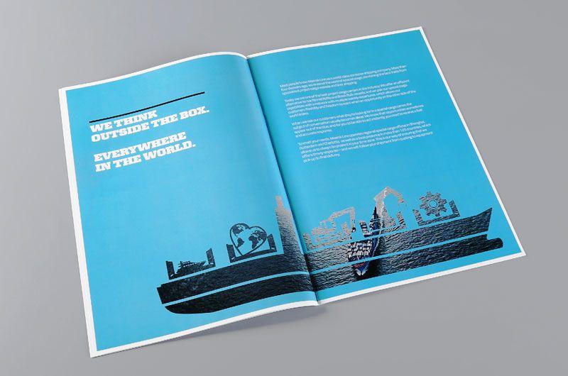 画册设计印刷排版