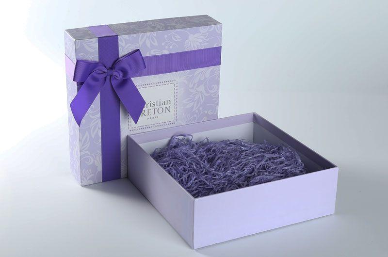 包装盒设计印刷定制-礼品盒1