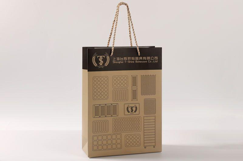手提袋印刷设计