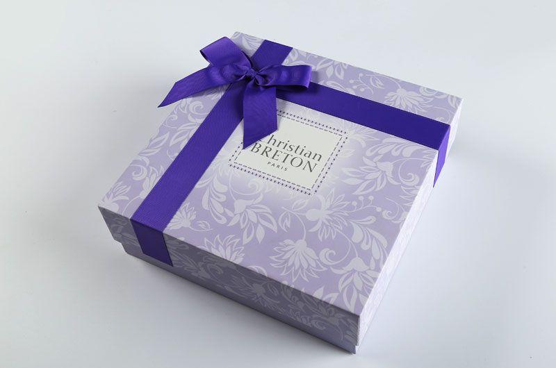 礼品包装盒设计印刷定制3